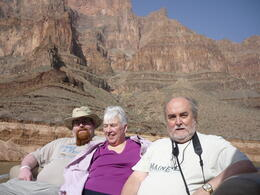 Photo of   Grand Canyon West Rim Day Trip from Las Vegas with Helicopter  and  Boat