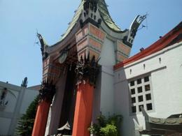 Photo of Los Angeles Los Angeles Hop-on Hop-off Double Decker Bus Tour Grauman's Chinese Theatre