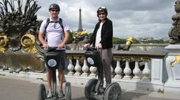 Photo of Paris Paris City Segway Tour IMG_1187