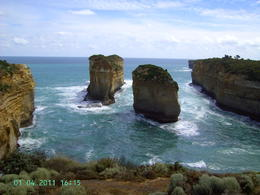 Photo of Melbourne Great Ocean Road Day Trip Adventure from Melbourne Loch Ard Gorge