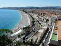 Photo of Monaco Small-Group Trip to Cannes and Antibes from Monaco Nice6.JPG