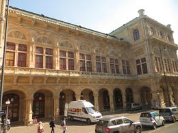 Photo of Vienna Vienna Historical City Tour with Schonbrunn Palace Visit Opera House