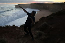 Experience the stunning town of Port Campbell National Park , Devi S - October 2015