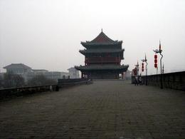 Photo of Xian Terracotta Warriors Essential Full Day Tour from Xi'an South Gate City Walls