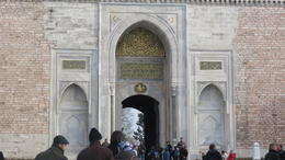Photo of Istanbul Istanbul in One Day Sightseeing Tour: Topkapi Palace, Hagia Sophia, Blue Mosque, Grand Bazaar Topkapi Palace