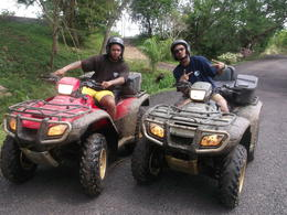 Photo of San Juan San Juan ATV Adventure Tour Very FUN! San Juan ATV Adventure
