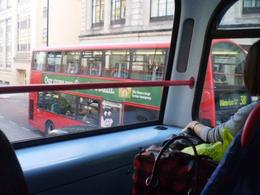 Photo of London London Pass View from a London Bus