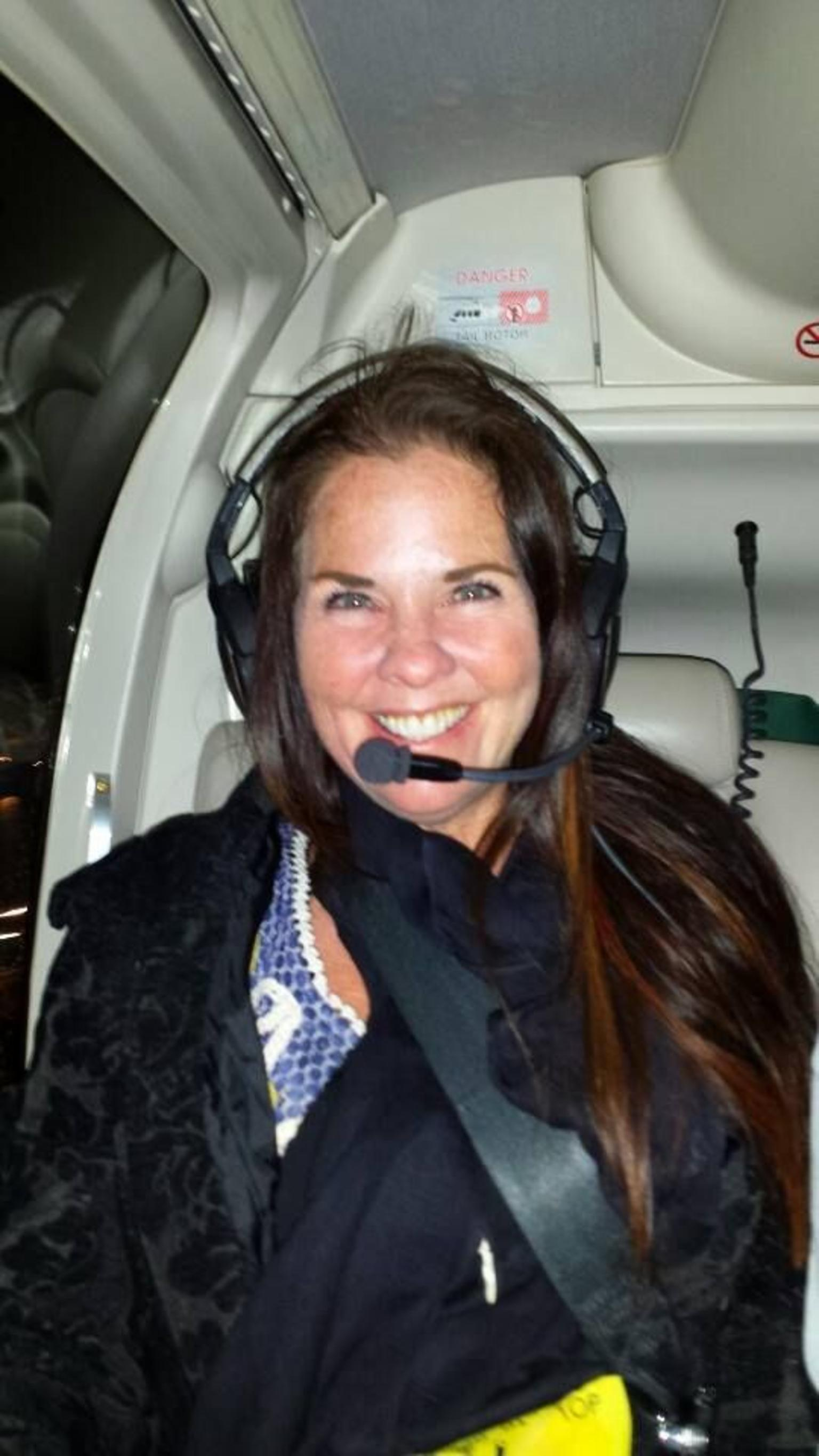 VIP Helicopter Tour!