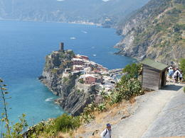 Photo of Florence Cinque Terre Hiking Day Trip from Florence x