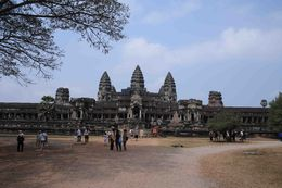 Photo of   Angkor Wat