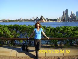Photo of Sydney Sydney Arrival Transfer: Airport to Hotel Australia - Sydney Harbour