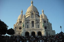 Photo of   Basilique du Sacré Coeur