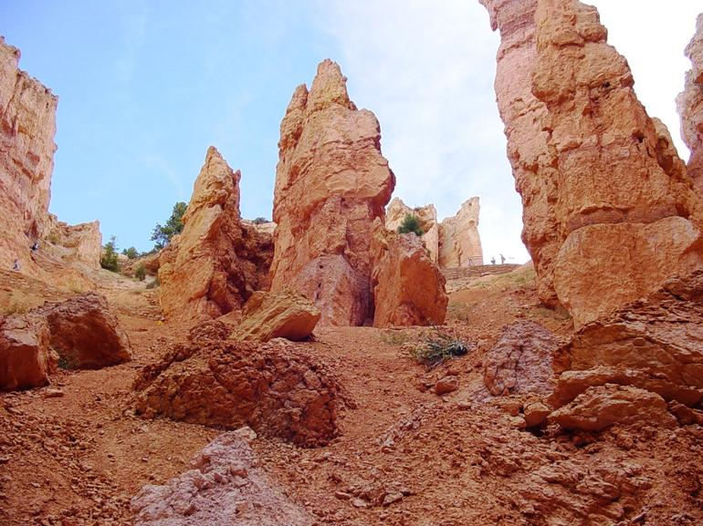 Bryce Canyon National Park - Las Vegas