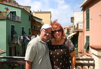 Photo of Florence Cinque Terre Small Group Day Trip from Florence