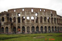 Photo of Rome Ancient Rome Half-Day Walking Tour Colosseum