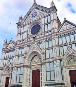 Photo of Florence Florence Half-Day or Full-Day Sightseeing Tour From second half of the tour
