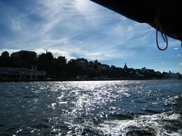Photo of Stockholm The Stockholm Card Hop on/Hop off Boat Tour