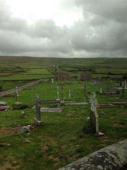 Photo of Dublin Limerick, Cliffs of Moher, Burren and Galway Bay Rail Tour from Dublin Ireland Countryside