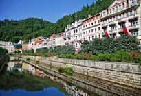 Photo of Prague Karlovy Vary (Carlsbad)