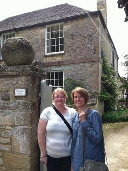 Photo of London 'Downton Abbey' Day Trip from London: Basildon Park, Bampton and Oxford Lady Crawley's house