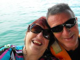 Photo of Langkawi Island Hopping Tour from Langkawi MR & Mrs E.