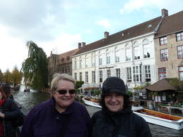 Photo of Amsterdam Bruges Day Trip from Amsterdam Paula and Lynn in Bruges