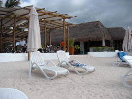 Photo of Cozumel Playa Uvas Private Beach Pass Playa Uvas