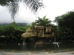 Photo of San Jose Arenal Volcano and Hot Springs Day Trip from San Jose Rock