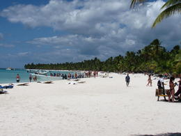 Photo of   Saona Island
