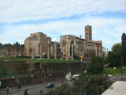 Photo of Rome Skip the Line: Vatican Museums Tickets The forum