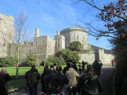Photo of London Windsor Castle, Stonehenge and Oxford Custom Day Trip THE WINDSOR CASTLE
