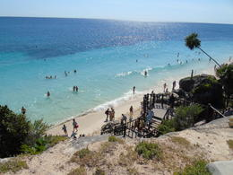 Photo of Cancun Viator Exclusive: Early Access to Tulum Ruins with an Archeologist Tulum 2014