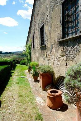 Photo of Florence Vespa Small Group Day Trip to the Chianti Wine Region vespa2