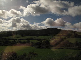 Green Hills of Wicklow Co. , israel r - October 2015