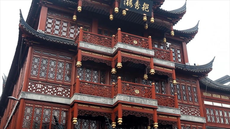 Best of Shanghai Day Tour - Shanghai