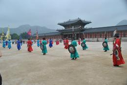Photo of Seoul Soul of Seoul Small-Group Walking Tour Changing of the guards