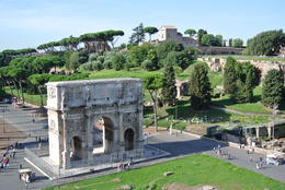 Photo of Rome Skip the Line: Ancient Rome and Colosseum Half-Day Walking Tour DSC_0266