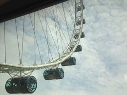 Photo of Singapore Singapore City Tour with optional Singapore Flyer flyer