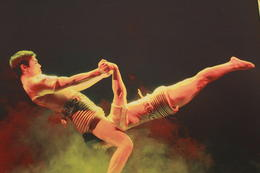 Photo of Beijing Beijing Acrobat Show with Transfer Great show!