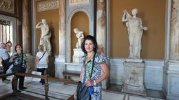 Photo of Rome Viator VIP: Sistine Chapel Private Viewing and Small-Group Tour of the Vatican's Secret Rooms Inna