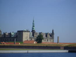 Photo of Copenhagen Castles Tour from Copenhagen: North Zealand and Hamlet Castle Kronberg Castle