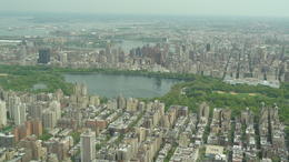 Photo of New York City New York Manhattan Scenic Helicopter Tour Lago Jackie Onassis