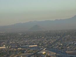 Photo of Las Vegas Las Vegas Sunrise Hot Air Balloon Ride Lone Mountain