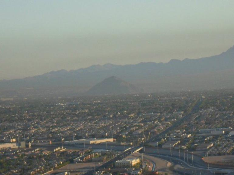 Lone Mountain - Las Vegas