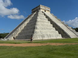 Photo of Cancun Chichen Itza Day Trip from Cancun mexico 101