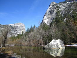 Photo of San Francisco Yosemite National Park Day Trip from San Francisco Mirror Lake