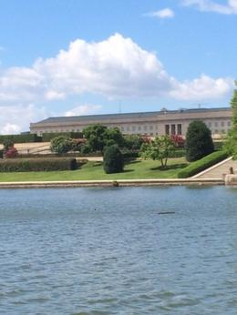 Photo of Washington DC Washington DC Duck Tour Pentagon from the Potomac River