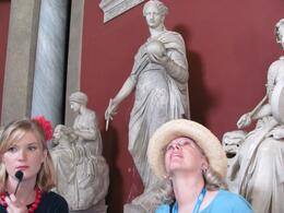 Photo of Rome Skip the Line: Vatican Museums Walking Tour including Sistine Chapel, Raphael's Rooms and St Peter's Rome10-2010-2 077