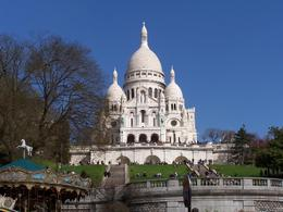 Photo of Paris Paris Pass Sacre Coeur