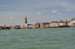 View of San Marco from the boat transfer , tonymichelle922 - June 2011